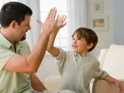 актуальный стиль воспитания детей в семье