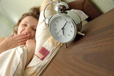 почему трудно вставать по утрам