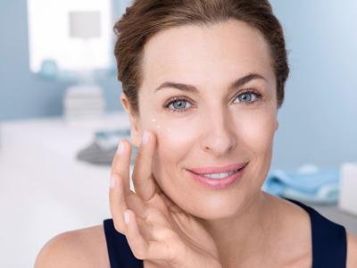 возрастные изменения кожи лица у женщин в 40 лет