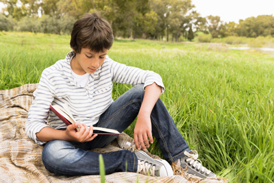 воспитание ребенка интроверта