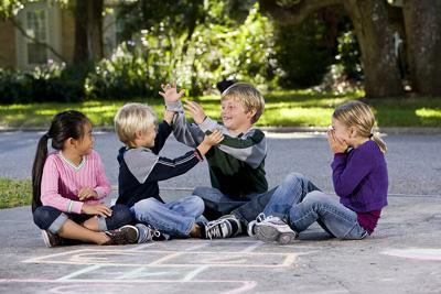 Что делать, если ребенка обижают, обзывают, дразнят