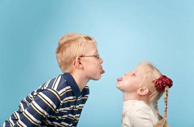 Как помочь ребенку правильно реагировать на дразнилки