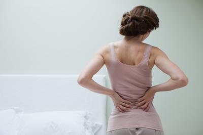хочу избавиться от боли в спине навсегда