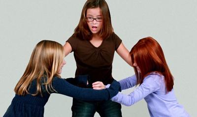 причины конфиликта и как его избежать между детьми