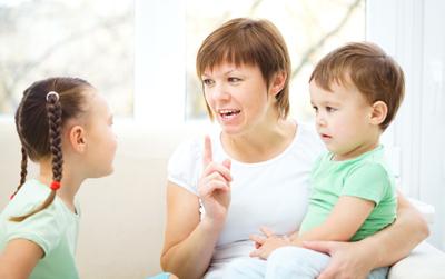 почему дети конфликтуют между собой