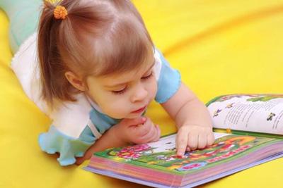 как научить ребенка читать сложные слова