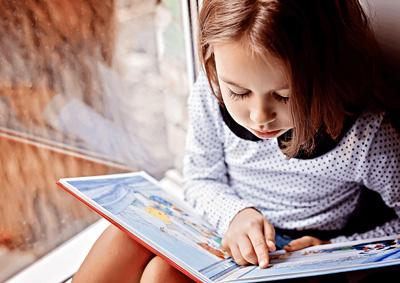как научить ребенка быстрее читать слова