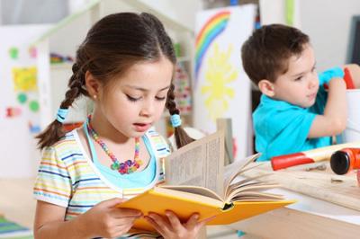 как научить ребенка читать слова целиком