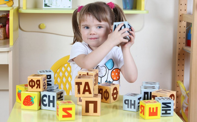 Как научить ребенка читать словами в 6 лет