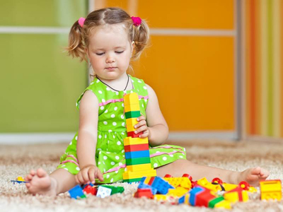 игры и упражнения, что бы научить ребенка в 2 года разговаривать