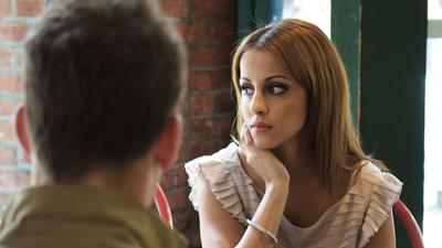 как выглядит уверенная в себе девушка