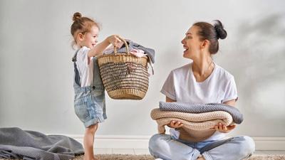 Как приучить ребенка к самостоятельности в 7 лет