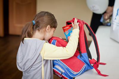 Как приучить ребенка к самостоятельности в 10 лет
