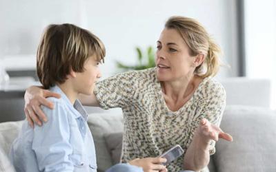 как научить ребенка быть самостоятельным в 5 лет