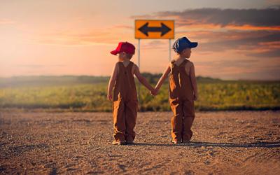 свобода выбора рождает самостоятельность у ребенка