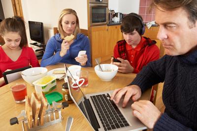Как подростка отучить от компьютерной зависимости 2
