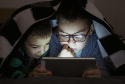 отучаем ребенка от компьютерной зависимости