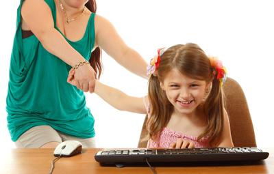 Как ребенка школьника отучить от компьютерной зависимости и телефона