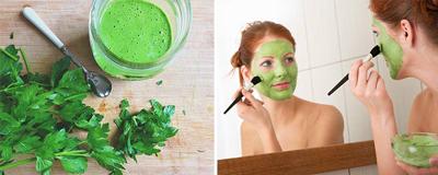 сделать кожу лица идеальной в домашних условиях за 1 день