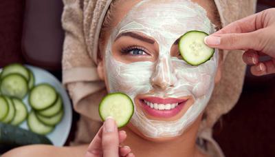 сделать кожу лица идеальной в домашних условиях за неделю