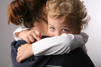 как правильно реагировать на детские капризы