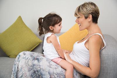 как правильно реагировать на капризы ребенка