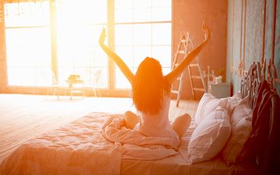 почему утром просыпаешься разбитым и уставшим