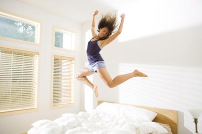 почему после сна просыпаешься уставшим