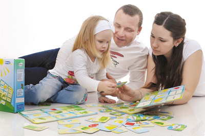 игры и задания для развития памяти и внимания у ребенка в 5 лет