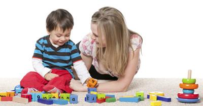 развиваем память внимание мышление ребенка