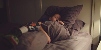 ребенок боится спать ночью 8 лет