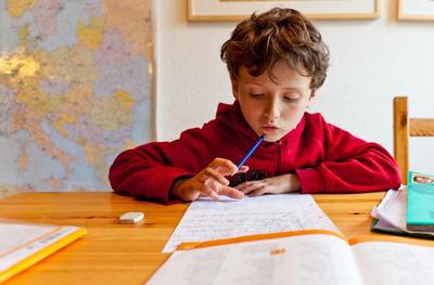 что делать если ребенок плохо учится в школе