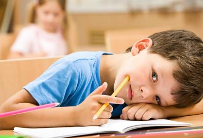 причины по которым ребенок плохо учится в школе