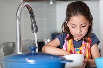 как научить ребенка ответственности в 10 лет