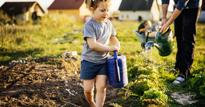 как научить ребенка ответственности в 8 лет