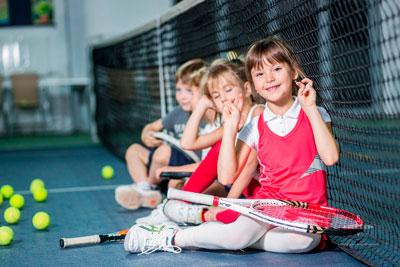 занятие спортом как способ отучить ребенка грызть ногти