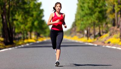 физическая активность как способ похудеть раз и навсегда