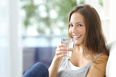 как пить воду для похудения 3