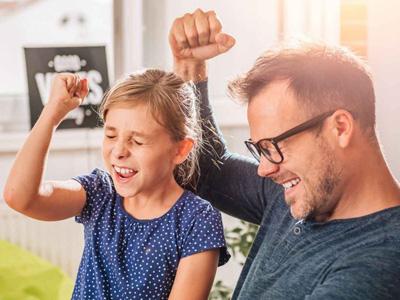 как воспитать ребенка счастливым и успешным