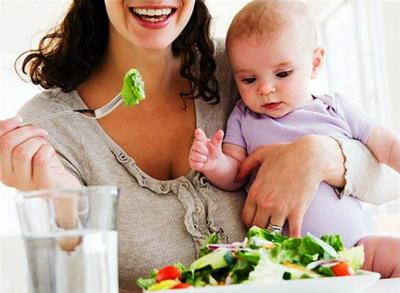 Какие овощи и фрукты можно кормящей маме 2