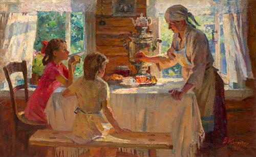 Стихи про бабушку для детей 5-7 лет