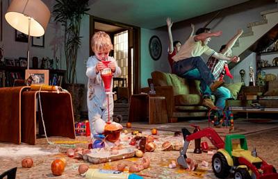 почему хулиганят дети