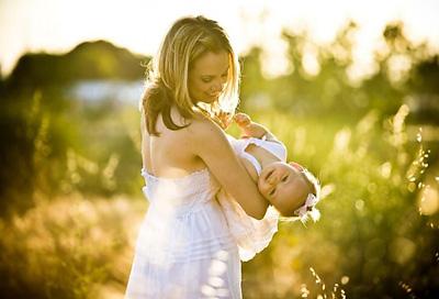 нужно ли носить ребенка на руках