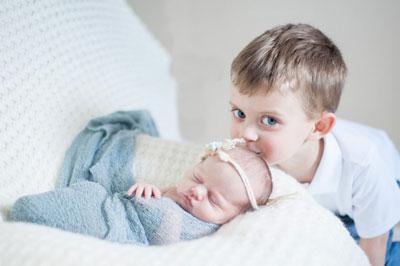 стоит ли рожать второго ребенка