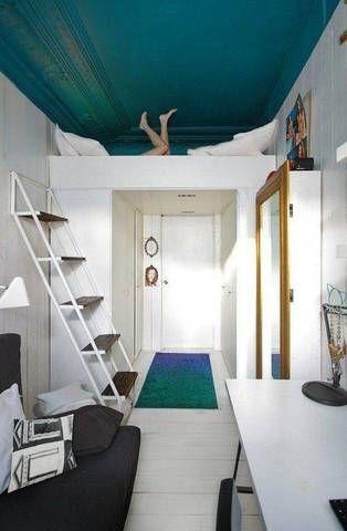 какой дизайн оформления комнаты подростка девушки выбрать