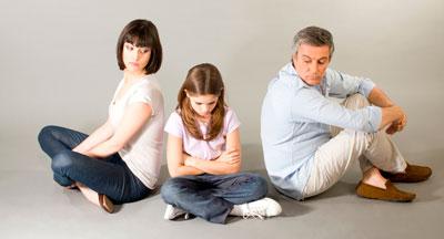 что делать если едети стыдятся родителей