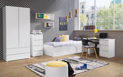 дизайн комнаты подростка 4