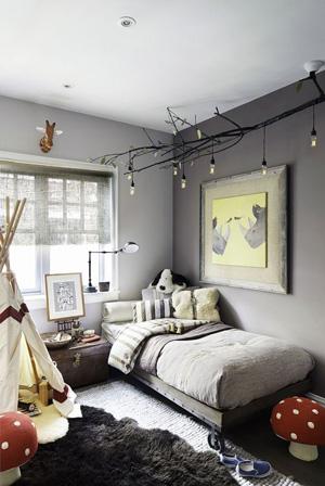 дизайн комнаты подростка в современном стиле 5