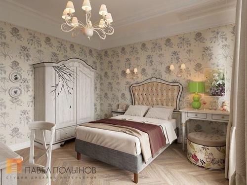 дизайн комнаты подростка девушки 8