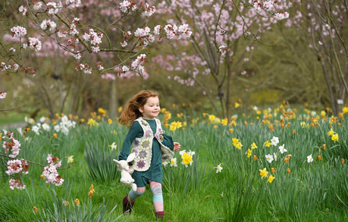 Загадки о весне для детей 7-9 лет